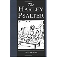 The Harley Psalter (Cambridge Studies in Palaeography and Codicology)