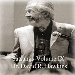 Satsang Series Volume IX