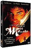La venganza del Conde de Montecristo [DVD]