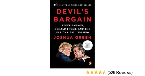 Amazon devils bargain steve bannon donald trump and the amazon devils bargain steve bannon donald trump and the nationalist uprising ebook joshua green kindle store fandeluxe Images