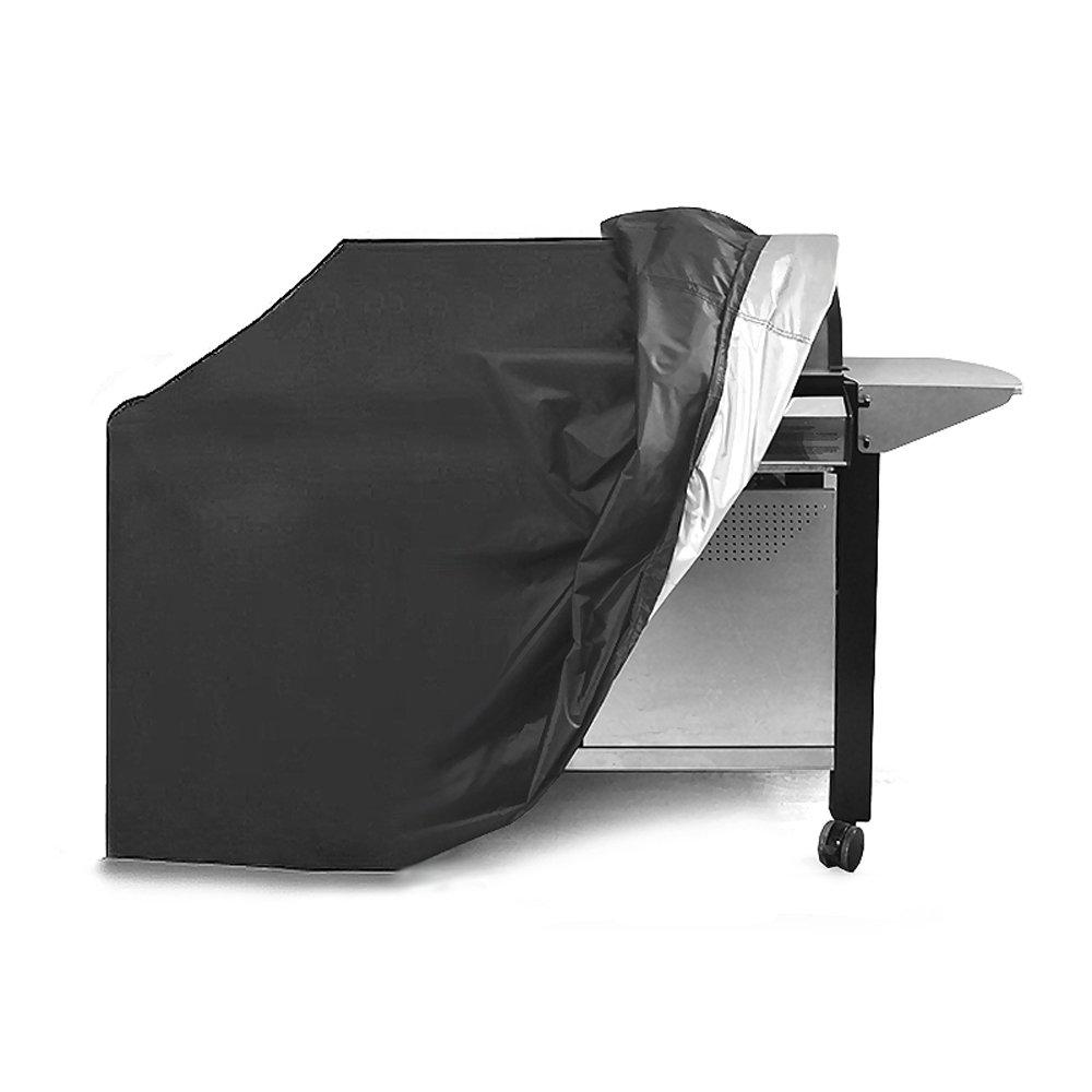 Vinteky Funda para Barbacoas Impermeable, Funda Protectora para Barbacoa/Muebles de jardín/Otras cosas al aire libre, Cubierta Impermeable al aire libre, ...