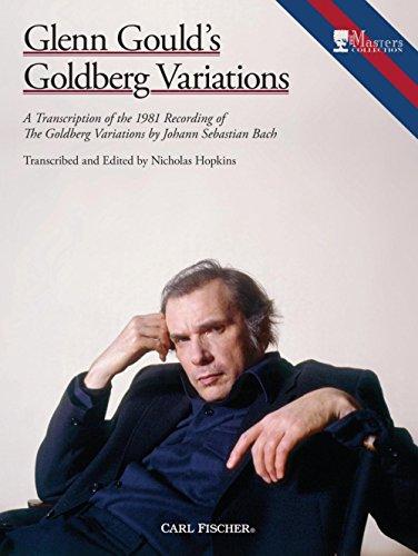 Carl Fischer Glenn Gould