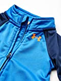 Under Armour Boys' Baby Zip Jacket and Pant
