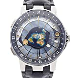Ulysse Nardin Executive Mechanical (Automatic) Blue Dial Mens Watch 1069-113 (Certified Pre-Owned)