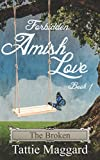img - for The Broken (Forbidden Amish Love) book / textbook / text book