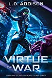 Virtue of War (Syndicate Legacy Book 1)