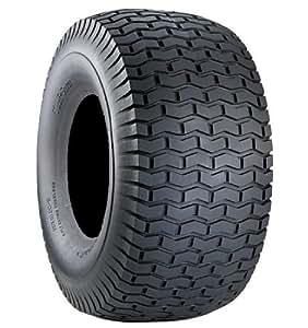 Carlisle Turf Saver Lawn & Garden Tire - 15X6-6 A Size: 15X6-6 Outdoor, Home, Garden, Supply, Maintenance