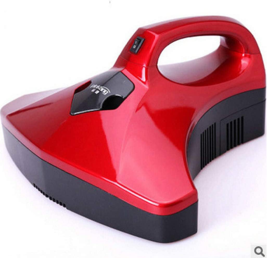 En Plus De La Machine De Vermifugation Ultraviolette Machine De Vermifugation Domestique Lit Lit Vermifugation Aspirateur Petite Machine De RetraitBlanc Red