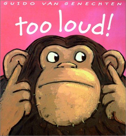 Too Loud pdf