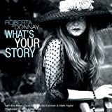 What's Yourstory