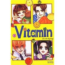 VITAMIN T01