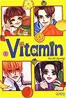 Vitamin, Tome 1 : par Ho-Kyong
