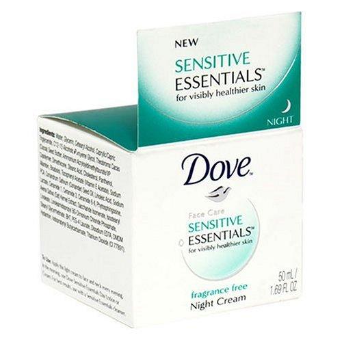 Dove Cream For Face - 8