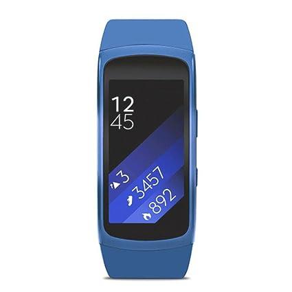 Samsung Gear Fit 2 Pro Fitness reloj banda de reemplazo, yuyoug lujo Deportes suave silicona