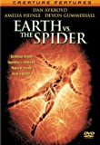 Earth vs. the Spider [Import]