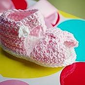 Häkeln Für Kleine Füße 30 Bezaubernde Schühchen Sandalen Und