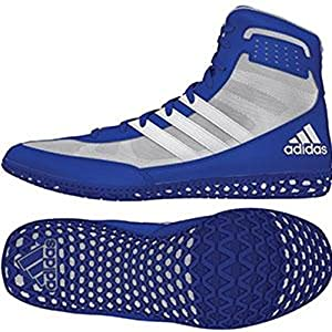 adidas Performance Men's Mat Wizard.3 Wrestling Shoes