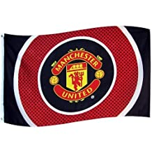 Flag - Manchester United F.C (BE)