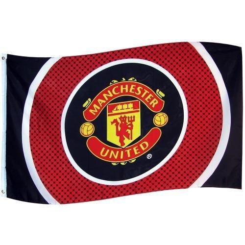 flag manchester united - 9