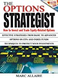img - for The Options Strategist book / textbook / text book