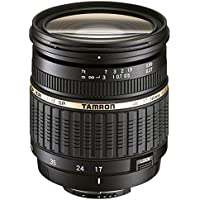 Tamron SP AF 17-50MM F/2.8 XR Di II LD Aspherical (IF) Lens with hood for Canon - International Version (No Warranty) Key Pieces Review Image