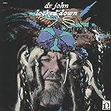 Locked Down (Vinyl)