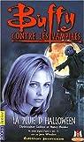 Buffy contre les vampires, tome 2 : La pluie d'Halloween par Golden