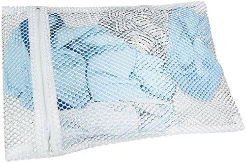 Fackelmann 54011 Wäsche-Schutznetz, 30 x 40 cm