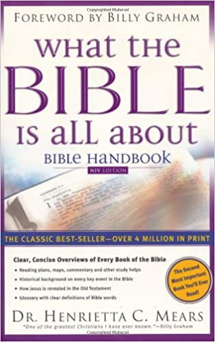 ^UPD^ What The Bible Is All About: Bible Handbook: NIV Edition. Fisica Fraud Ardmore relieves thanks unique