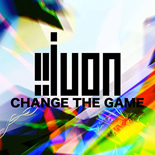 CHANGE THE GAME / JUON