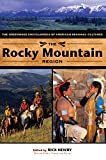 The Rocky Mountains Region, Rick Newby, 031332817X