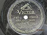 Beale Street Blues (with Lena Horne) b/w Joe Turner Blues [78 RPM VINYL]
