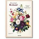 Redouté: Selection of the Most Beautiful Flowers