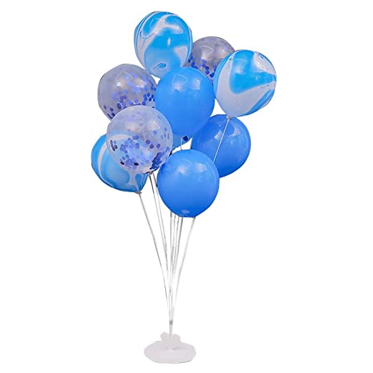 XUZg-balloons Globos de Fiesta de cumpleaños, Fiesta de niño ...
