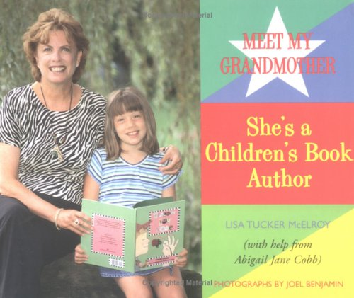 Download Meet My Grandmother,She'S A Ch (Grandmothers at Work) ebook