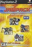 Video Games : Jampack Winter 03 - PlayStation 2