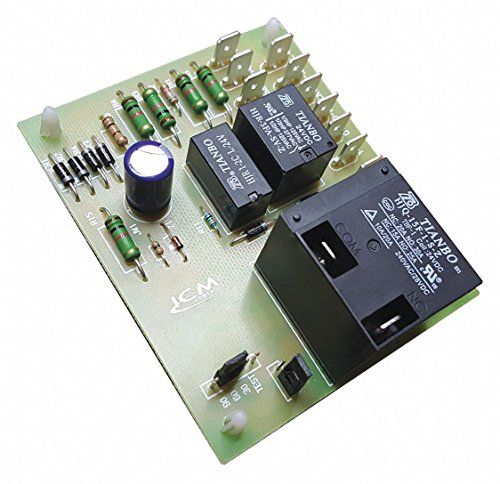 ICM Defrost Control Board, 18 to 30V