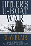 Hitler's U-Boat War: The Hunted, 1939-1942