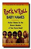 Rock 'n' Roll Baby Names, Eric Thoroman, 0380797216