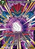 Dragon Ball Super TCG - Temporal Darkness Demigra - BT4-105 - SR - Series 4: Colossal Warfare