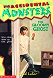 Gloomy Ghost, David Lubar, 0590907212