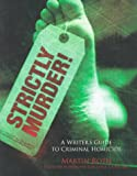 Strictly Murder, Martin Roth, 1890085030