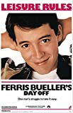Ferris Bueller's Day Off POSTER Movie (11 x 17 Inches - 28cm x 44cm) (1986) (Style C)