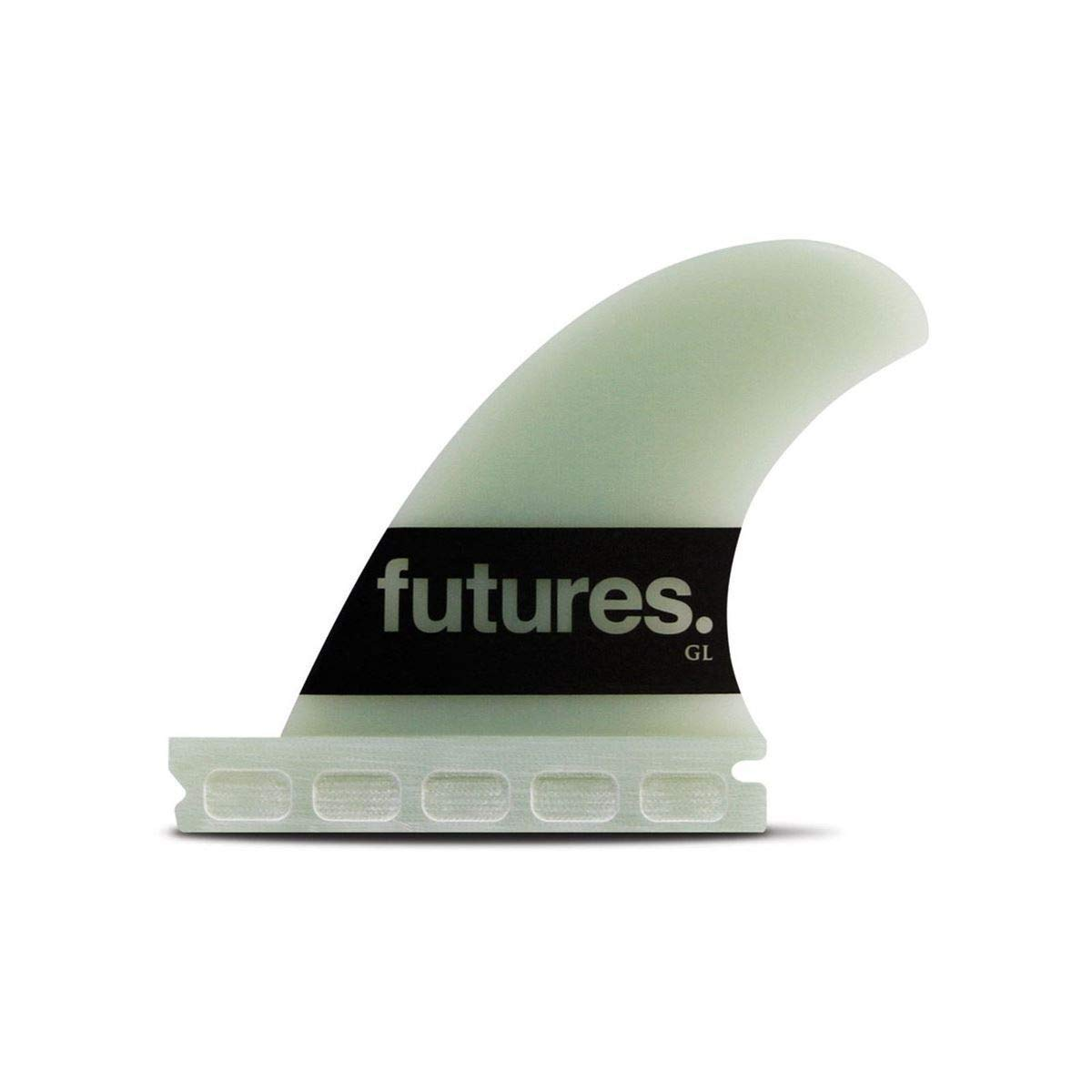 Futures Big Wave Thruster Fin Set Gerry Lopez G10: Amazon.es ...