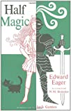 img - for Half Magic: Fiftieth-Anniversary Edition book / textbook / text book