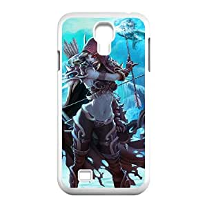 Dota 2 Samsung Galaxy S4 90 Cell Phone Case White Customize Toy zhm004-3882573