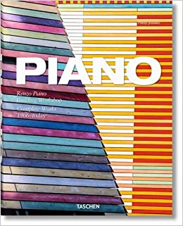 piano complete works 1966 today