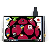Rees52 Raspberry Pi Touch Screen, 3.5-inch
