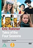 Tales Of The Four Seasons: A Tale of Springtime, A Winter's Tale, A Summer's Tale, An Autumn Tale [UK import, Region 2 PAL format]