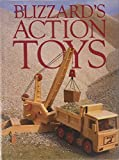 img - for Blizzard's Action Toys book / textbook / text book